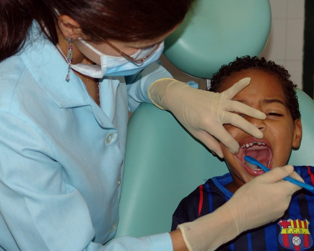 Warto czytać opinie o stomatologach