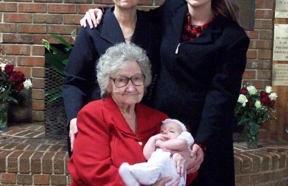 Trzy pokolenia pod jednym dachem- zalety.